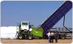 Conservarea furajelor de volum cu tehnologia AG-BAG